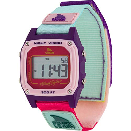 Freestyle Shark Classic Leash Guava Lava Unisex Watch