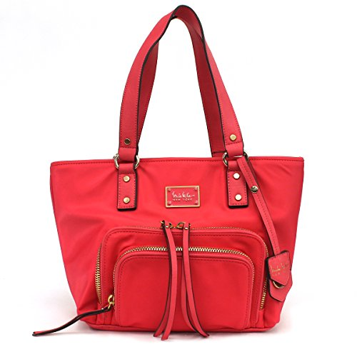 nicole-miller-double-take-medium-tote-orchid