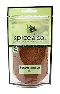 Spice & Co Baharat Spice Mix 45 g