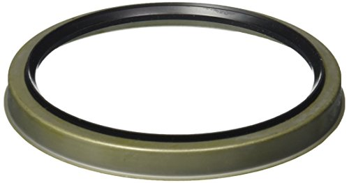 National Bearing 710571 Front Wheel Oil - Transmission Oil Seal