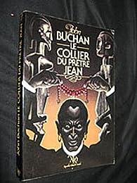 Le Collier du prêtre Jean par John Buchan
