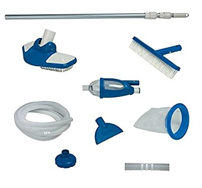 Intex Deluxe Pool Maintenance Kit for Above Ground Pools