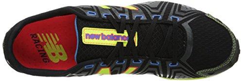 New Balance MXC700sin tacos zapatos de Esquí del hombre Green / Yellow