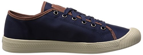 Palladium Womens Flex Lace TX Sneaker Blue Indigo