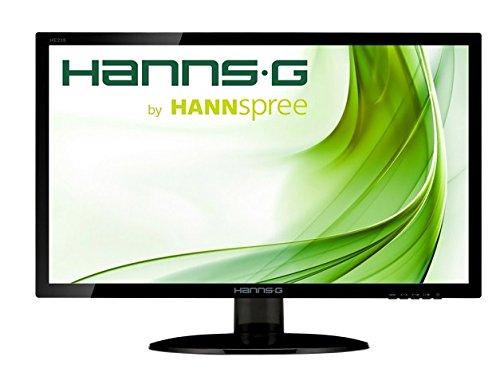 "HANNS.G Hanspree HE225DPB 22"" LCD LED Backlight Monitor"