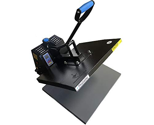 heat press machine transfer t