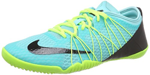 Free Shoes Bionic NIKE 2 Multisport Aqua Cross Women's Indoor wnRnC5qSB