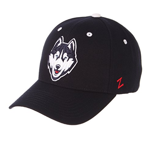(Zephyr Uconn Huskies Official NCAA Competitor Adjustable Hat Cap 969915)