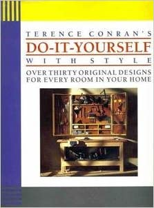 Terence Conrans DIY by Design