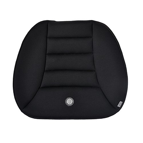 smart direct coccyx care memory foam seat cushion for car import it all. Black Bedroom Furniture Sets. Home Design Ideas