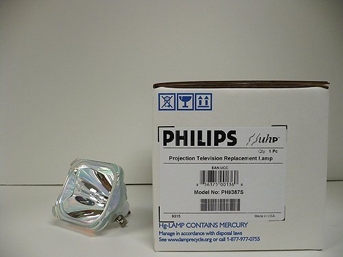 Sony PHILIPS KDS-50A2000 KDS50A2000 Bare Lamp XL5200