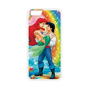 iPhone 6 4.7 Inch Phone Case The Little Mermaid KG4486347