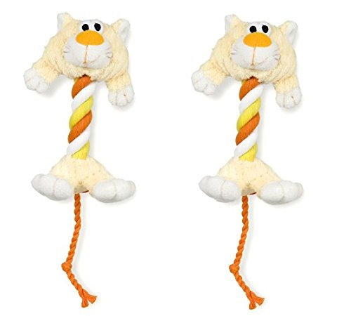 Hartz Heads 'N Tails (Colors Vary) (Set of (Hartz Tiny Dog)