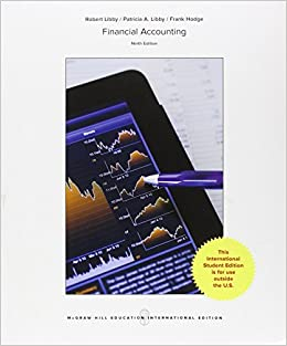 Financial Accounting 9th Edition Ebook