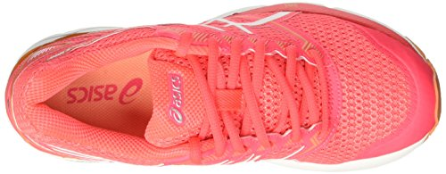 Phoenix 8 2001 Diva Shoes Melon Pink White Runnning Asics Women's Gel Training Pink EApw1n75n