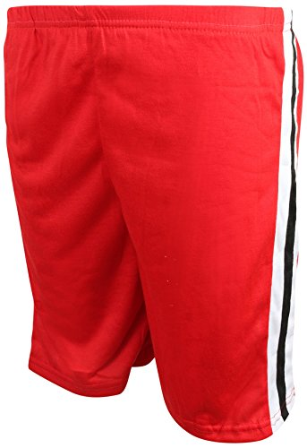 Quad Seven Boy's 4-Piece Pajama Short Set, All Around Threat, Size 16/18' by Quad Seven (Image #4)