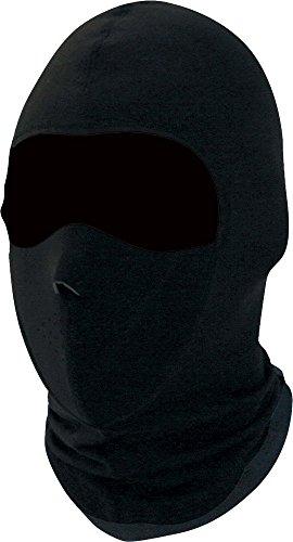 Zan Headgear Coolmax Balaclava With Neoprene Face Mask