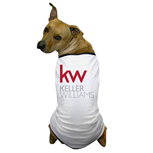 CafePress - KW Logo - Dog T-Shirt, Pet Clothing, Funny Dog - Williams Costume