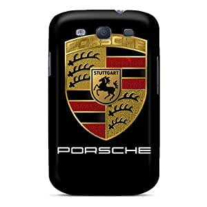 Great Hard Phone Cases For Samsung Galaxy S3 With Allow Personal Design Nice Porsche Pattern MarieFrancePitre