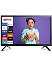 DYON Smart 24 60 cm (24 inch) televisie (Smart LED TV & HD Triple Tuner met HbbTV en afstandsbediening incl. Netflix-toets)