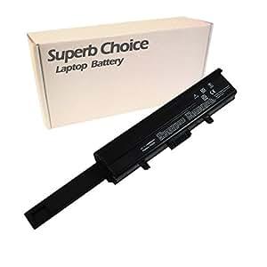 Superb Choice - batería de 9 celdas para portátil Dell 312-0660 312-0662 312-0665 451-10528