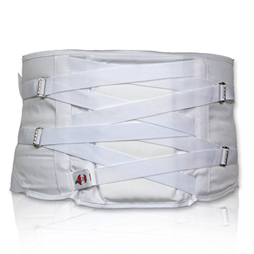 10'' Sacroiliac Belt Size: Medium by Core Products