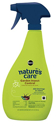 Miracle-Gro Nature's Care Garden Insect Control, 24 oz