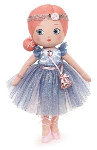 Mooshka Fairytales Ballerina Casia Girl Doll