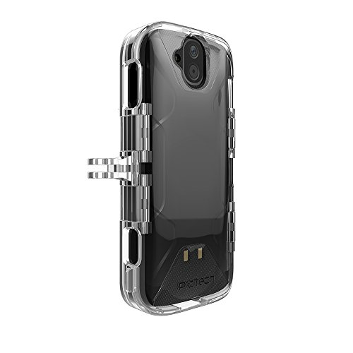 Kyocera DuraForce Pro E6800, E6810, E6820 and E6830 Action Camera Case with Intergrated 3.2cm Mounting latches