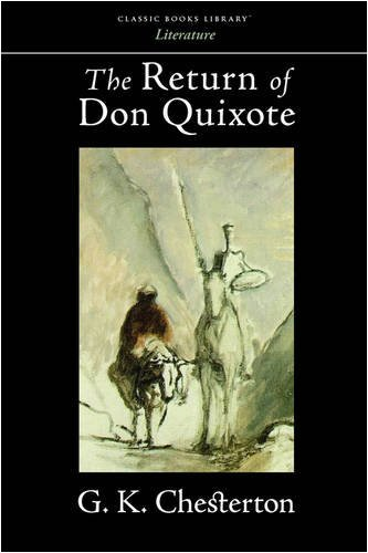 don quixote page count
