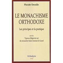 Monachisme orthodoxe