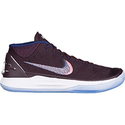 予算努力する甘くする(ナイキ) Nike メンズ バスケットボール シューズ?靴 Kobe A.D. [並行輸入品]