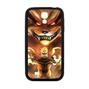 Naruto monster and boy Cell Phone Case for Samsung Galaxy S4