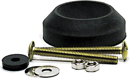 Kissler 768-7245 Crane Tank to Bowl Kit by Kissler
