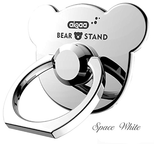 【Back to School】iStand Multiple function Cute Metal Whit
