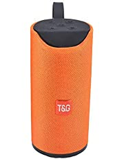 TG113 Outdoor BT Portable Speaker Wireless Mini TF Card and USB Disk LoudSpeaker TG113