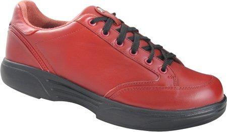 Mt. Emey Women's 9208 Walking Shoes,Black,6 5E US by Mt. Emey