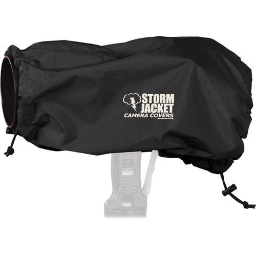 Vortex Media Pro Storm Jacket Cover for an SLR Camera with a Large Lens Measuring 14