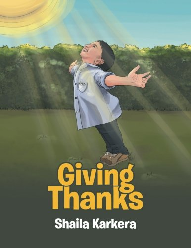 Giving Thanks pdf epub