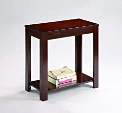 Crown Mark Pierce Side Table