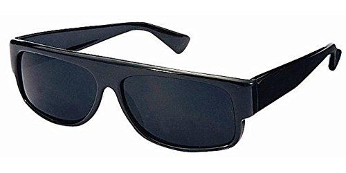7e87fa9f956 OLD SCHOOL EASY E Dark Lens Locs Sunglasses LS-82- NO LOGO