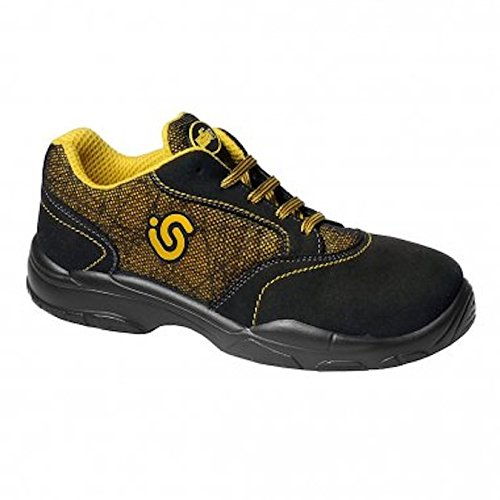 Indust.starter - Zapato split s1 polos src talla 39