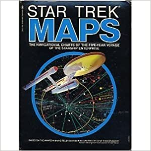 Ebooks téléchargeables gratuitement pour tablette Android Star Trek Maps by New Eye Photography Editors (1980-08-01) FB2