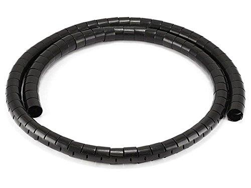 Monoprice 107026 Spiral Bands Black