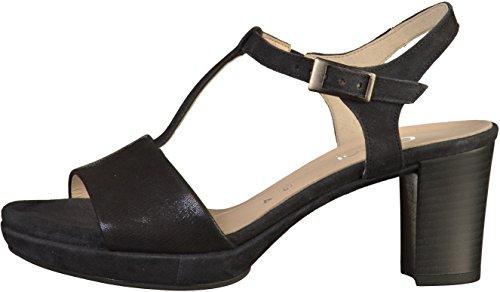 391 G Sombre Gabor 82 Femmes Sandale R7w74aCqx