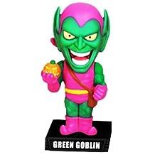 """Green Goblin """"SPIDER ? MAN"""" FUNKO collection bubble head [bobblehead doll]"""