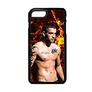 Printing With The X Factor Shayne Ward For 5.5Inch Iphone 6 Plus Hipster Back Phone Case For Guys Choose Design 3