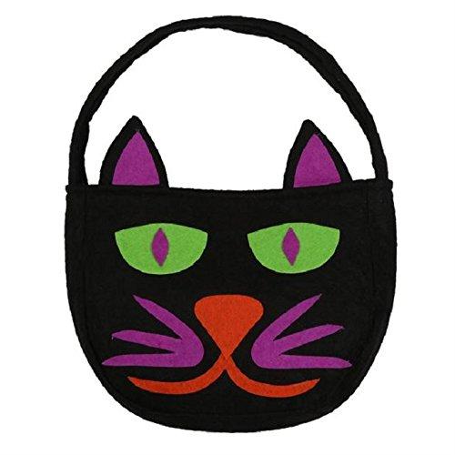 Halloween Loot Bag Labels - 3