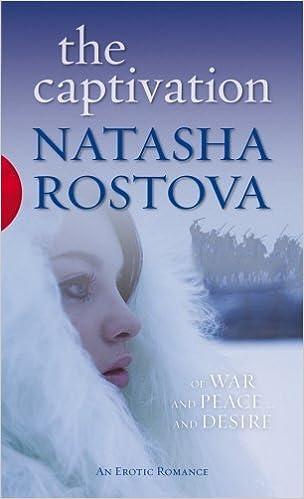 Book The Captivation (Black Lace)