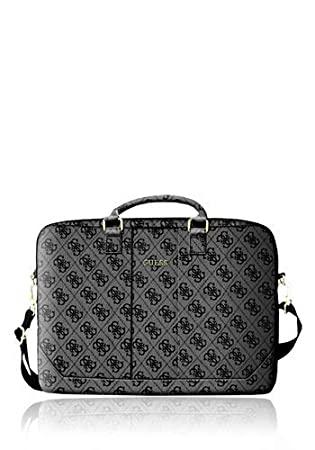 GUESS LUXURY BAG Laptoptasche Notebook Tasche 15,6